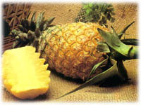 IGA Giant Pineapple Party